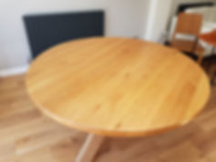 Table Lacquering Bromley