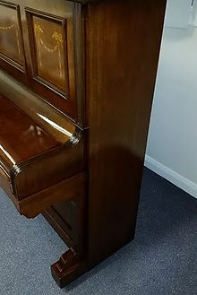 Piano French Polishing bexhill-on-sea