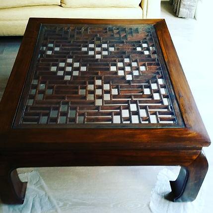 Table Lacquering Tunbridge Wells
