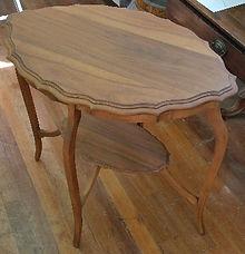 Furniture Restoration Kent