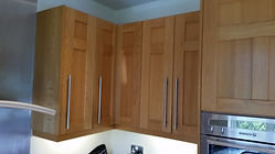 Artwood Kitchen Polishing