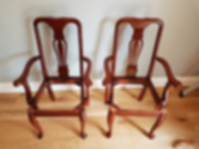 Furniture Restoration Blackheath