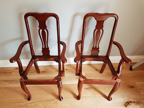 Furniture Restoration Blackheath