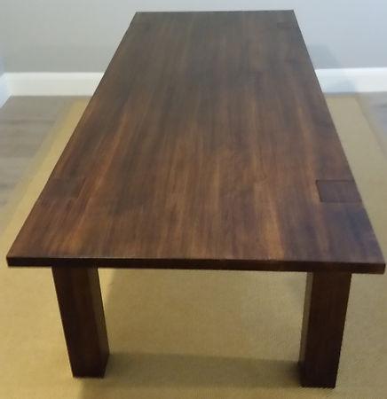 Table Lacquering Sevenoaks