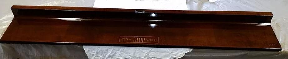 Piano French Polishers tonbridge
