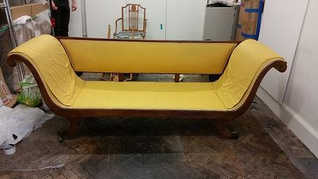 Furniture Restoration Kensington