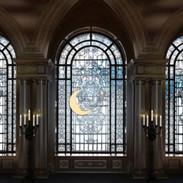 Lumier's Lighted Window - 8x10