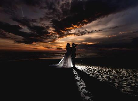 """""""Sposa bagnata, sposa fortunata""""... dicono!"""