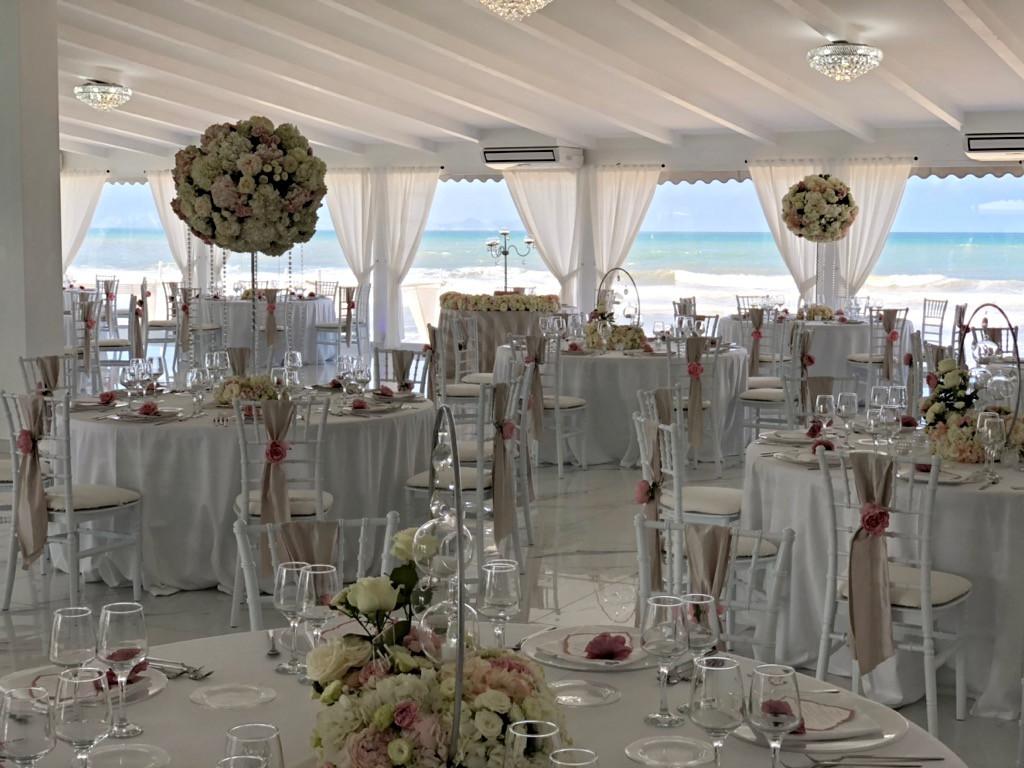 Matrimoni Spiaggia Napoli : Matrimonio in spiaggia napoli