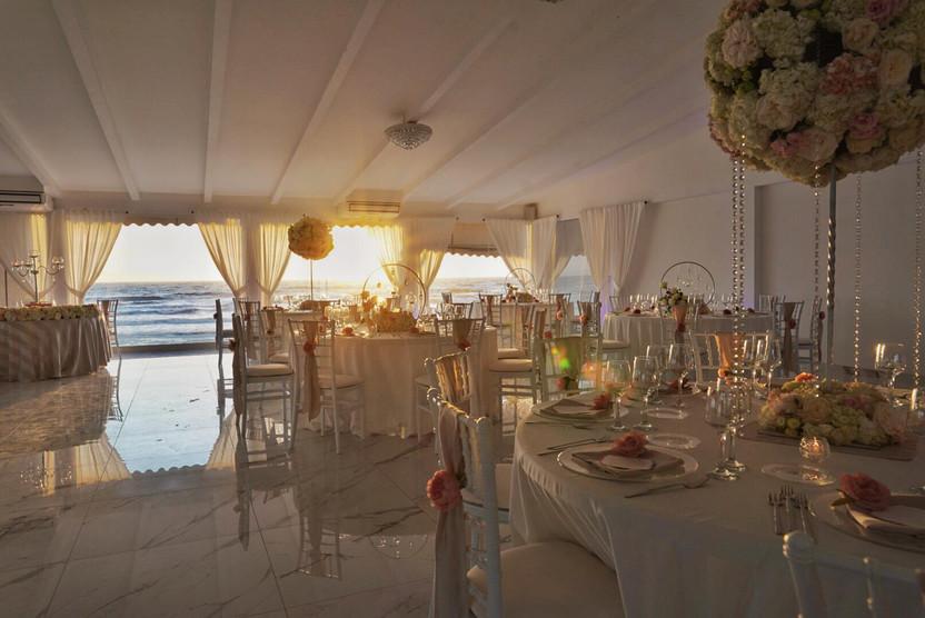 Matrimonio in spiaggia napoli