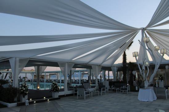 Vision events Matrimonio in spiaggia Bacoli Napoli