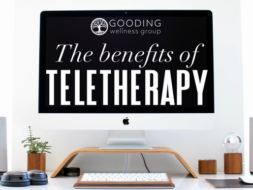 Benefits of Teletherapy