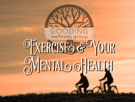 Exercise & Your Mental Health