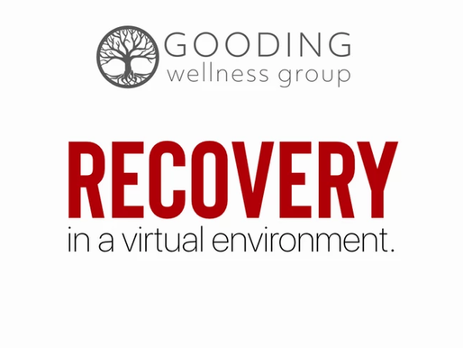 Recovery in a Virtual Environment