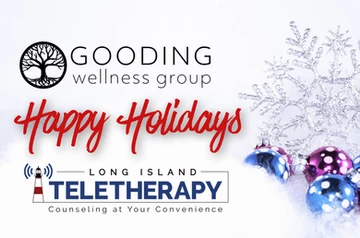 Happy Holidays from Gooding Wellness!