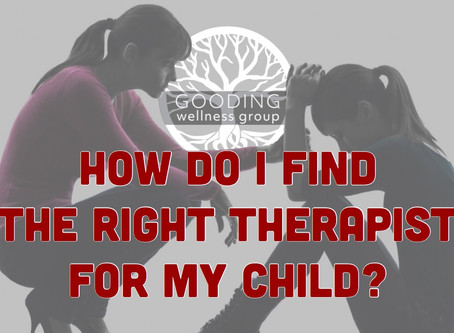 How Do I Find The Right Therapist for My Child Here on Long Island??
