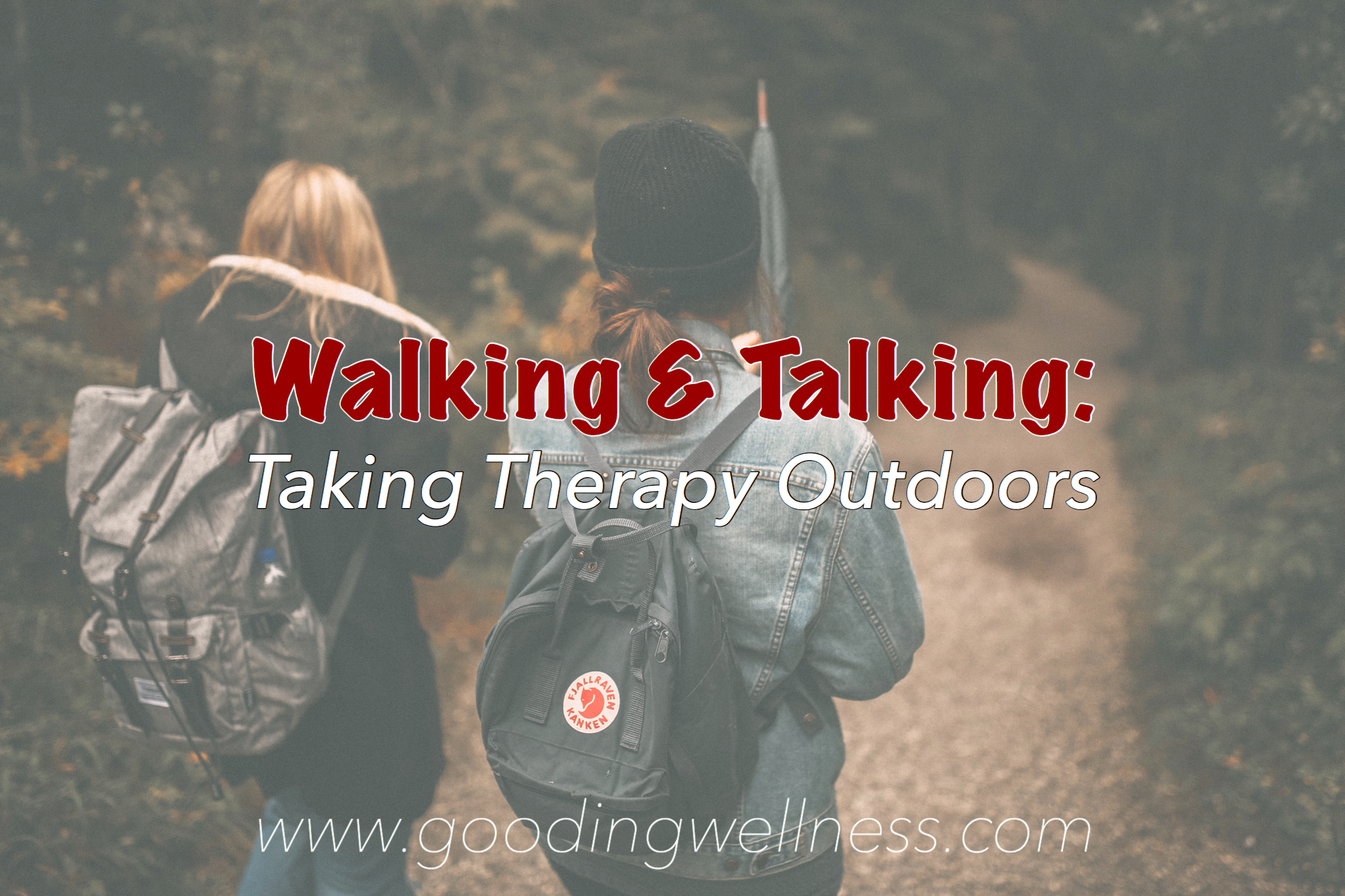 Walking & Talking