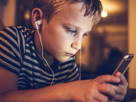 Parenting in a Digital World