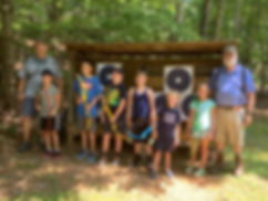 Archery group pic 1st camp.jpg