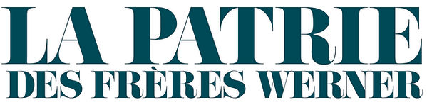 La Patrie des freres Werner Logo.jpg