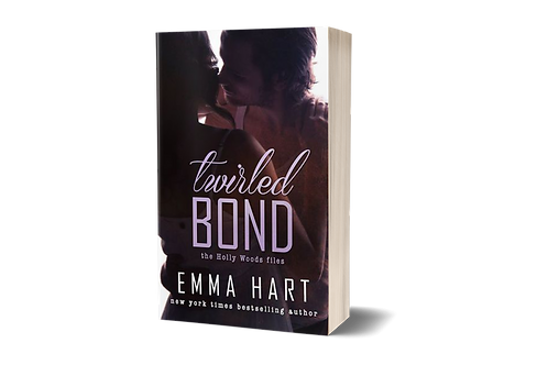 Twirled Bond