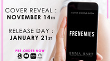 FRENEMIES is coming soon!