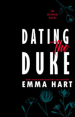 DATING THE DUKE-place