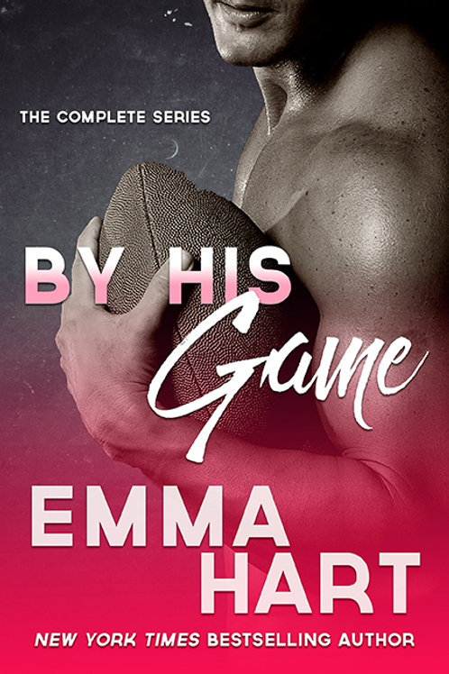 By His Game - The Complete Series