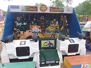 coin operated amusements