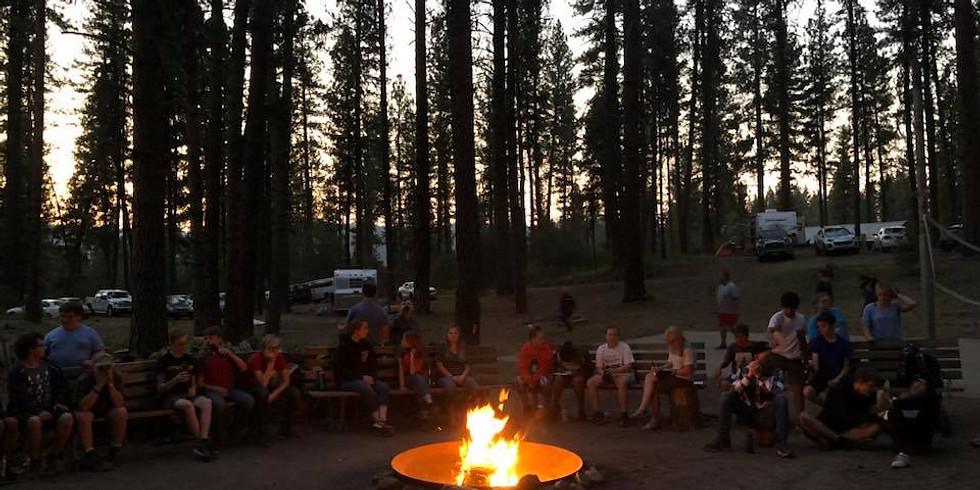 Camp Ivydale