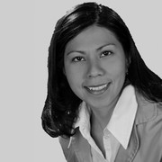 Gladys Osorio de la Cruz