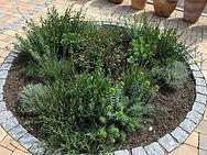 Beetplanung Gartenhandwerk Anne Lümkemann