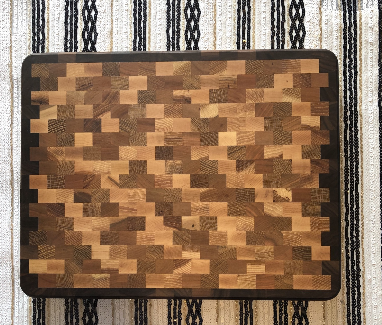 Iris 14x18 Cutting Board
