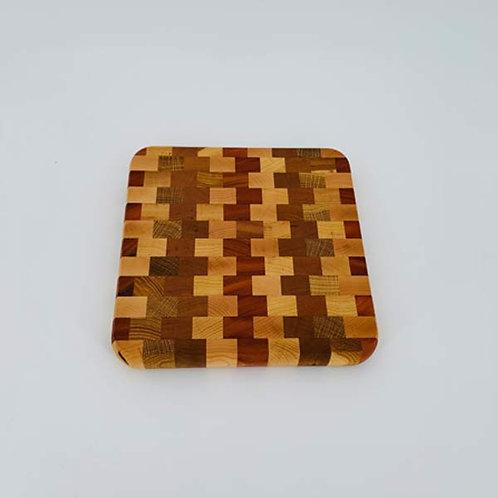 Franklin 9x9 Cutting Board