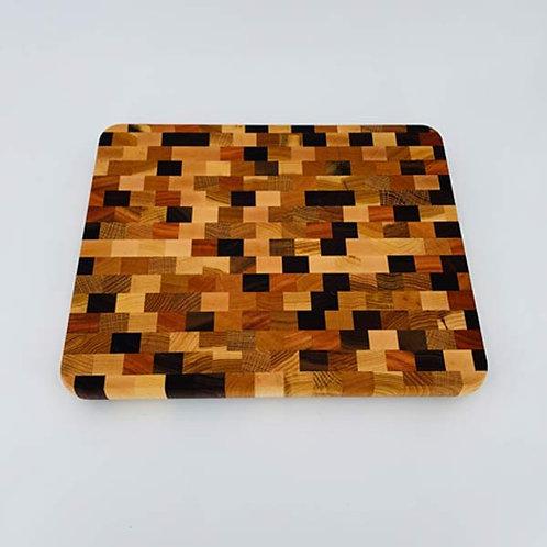 Autumn 12x15 Cutting Board