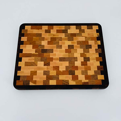 Iris 12x15 Cutting Board