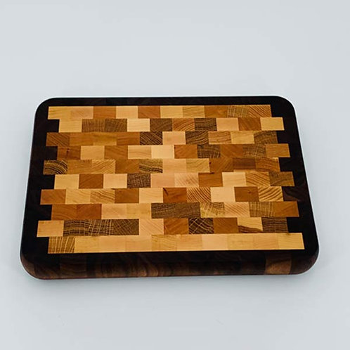 Iris 9x12 Cutting Board