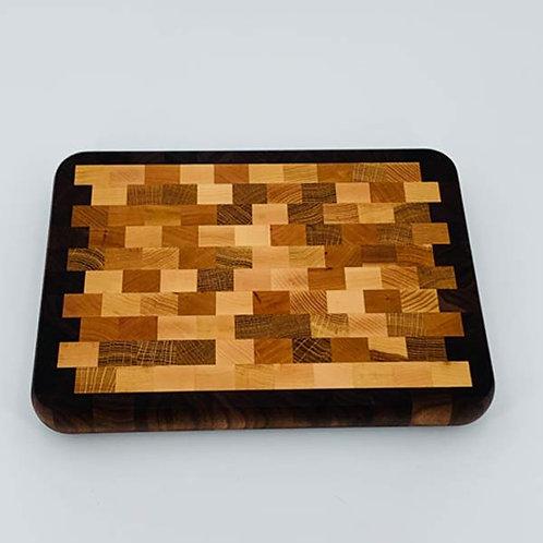 Iris 9x12 Cutting Board