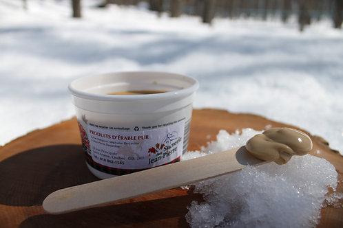 Beurre d'érable 250 gr