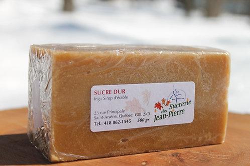 Sucre dur 500 gr