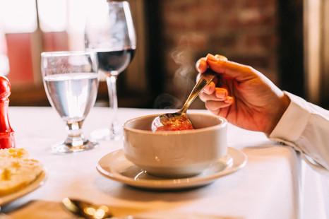 Restaurant - La Vieille Tablée