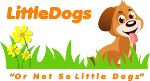 Little Dogs _Or Not So Little Dogs_