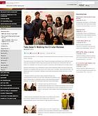 SFU Article Circular Economy Design Challenge