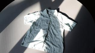The Rebirth of everyday clothing / Jasmine