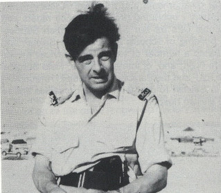 Lt Col Karl Saxon Beale