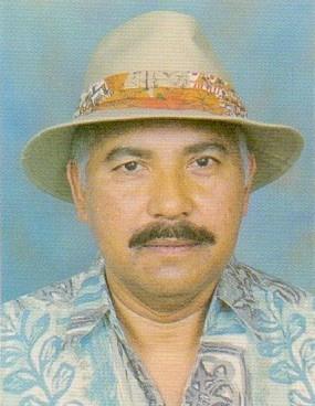 Colonel Mahananda Medhi WKhM