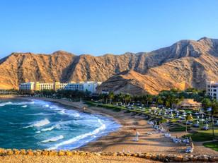 Association Visit to Oman