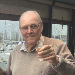 Col Gordon Barnett MBE