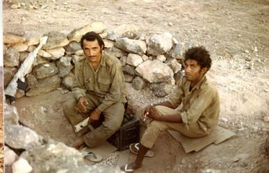 SignallersSwaleh and Rafiq