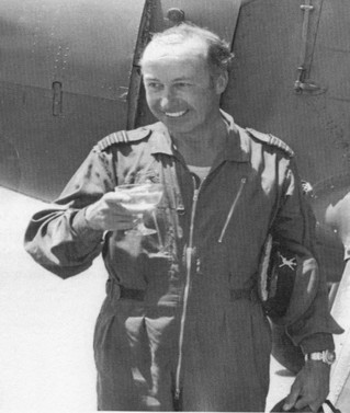 Air Vice-Marshal Leslie Phipps